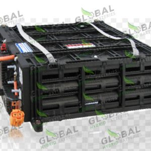 Honda - Global Hybrid Battery